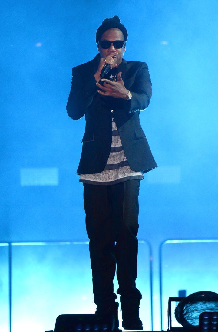 Jay Z – On The Run Tour