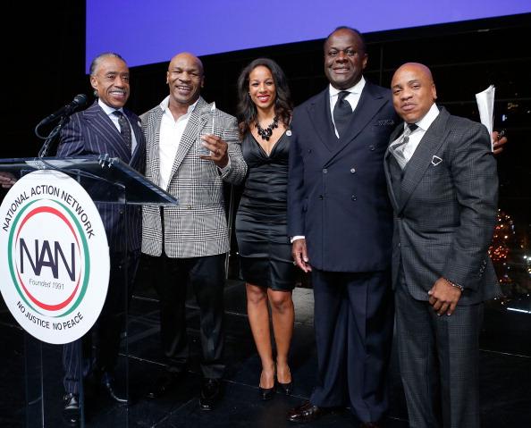 The 4th Annual Triumph Awards