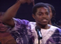 Andre 3000 Source Awards