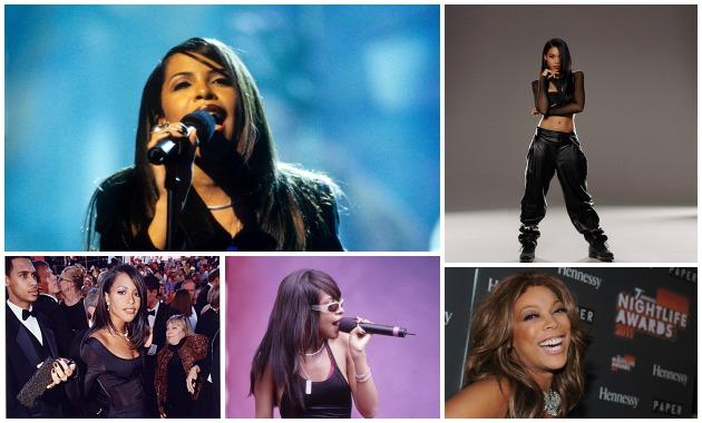 Aaliyah Movie Getty & Lifetime Site