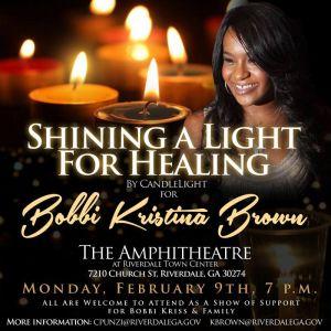 Healing for Bobbi Kriss