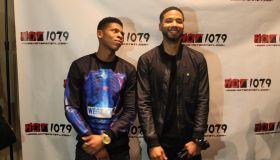 """Hot 107.9 """"Empire"""" Meet & Greet"""