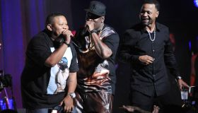 Songwriters Honored At 2013 BMI R&B/Hip-Hop Awards - Ceremony