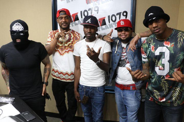 Durtty Boyz - Famous Friday 4/24/15