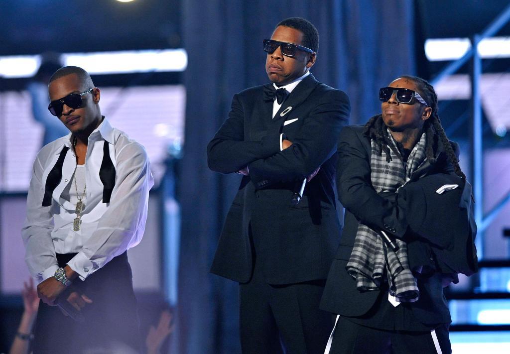 51st Annual Grammy Awards - Show