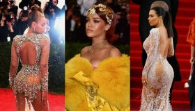 Beyonce/Rihanna/Kim K