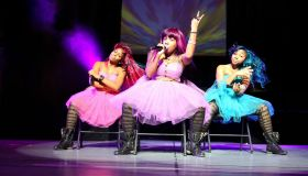 Scream Tour: The Next Generation In Chicago