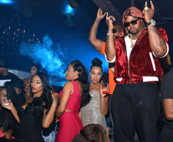 Love & Hip Hop Atlanta Take Over Hosted By Stevie J & Joseline, Scrappy & Bambi