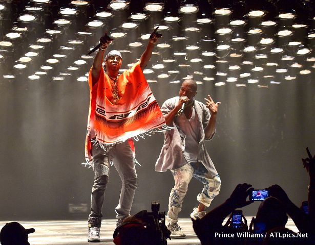 Kany West #BirthdayBash20