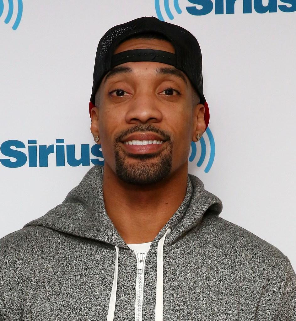Celebrities Visit SiriusXM Studios - October 30, 2015