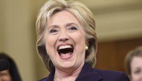 US-VOTE-CLINTON-LIBYA-ATTACKS-CONGRESS