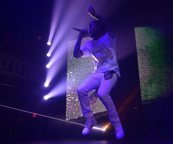 Future In Concert - Atlanta, GA