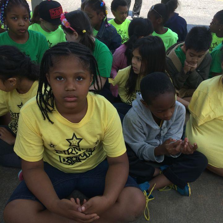 2016 Birney Elementary Field Day [PHOTOS]