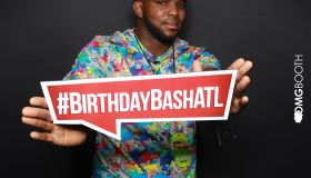 Birthday Bash ATL Photo Booth