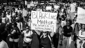 Black Lives Matter - Atlanta Protest