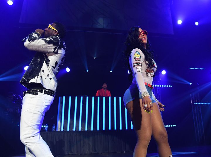 Gucci Mane And Friends Concert 4 [PHOTOS]