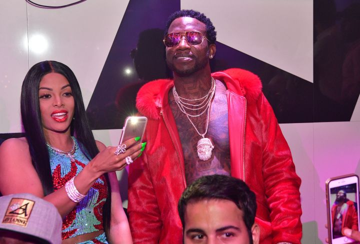 Gucci Mane & Keyshia Ka'oir 8