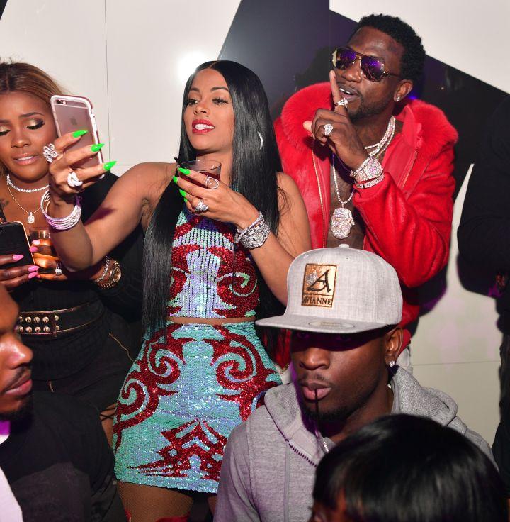 Gucci Mane & Keyshia Ka'oir 5