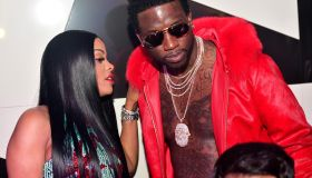 Gucci Mane 'Woptober' Album Release Party