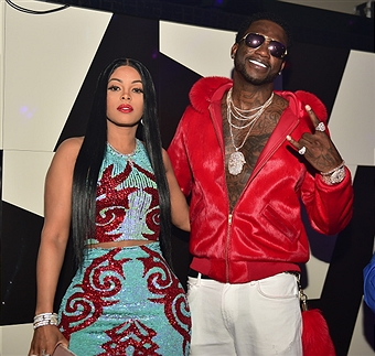 Gucci Mane & Keyshia Ka'oir 7