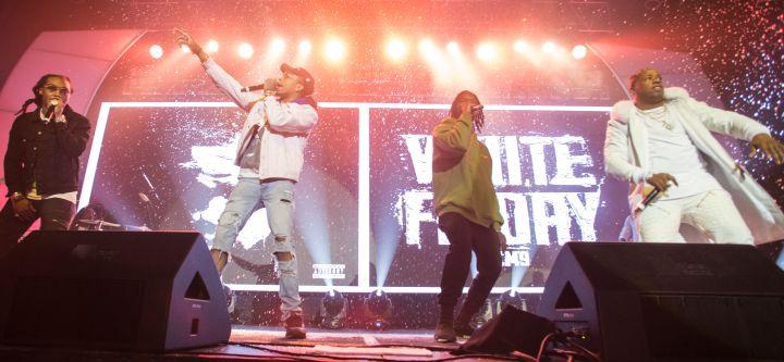 Yo Gotti Album Release Show 10