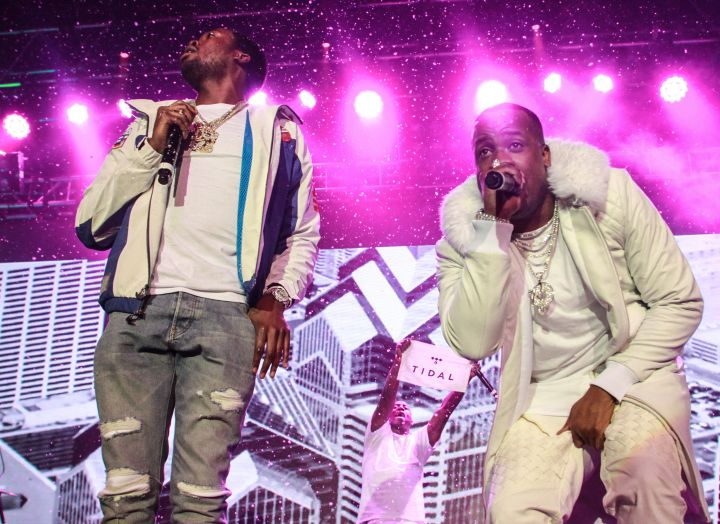 Yo Gotti Album Release Show 3