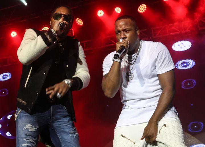 Yo Gotti Album Release Show 17
