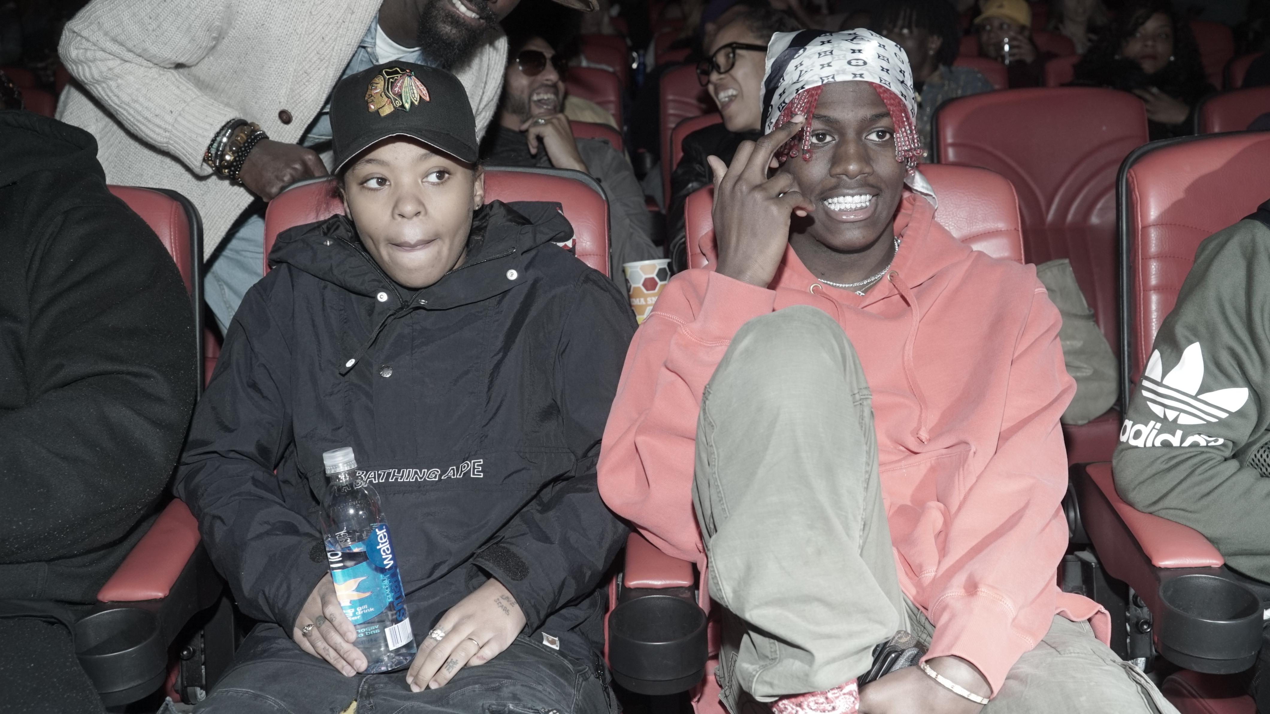 Kodie Shane & Lil Yatchy