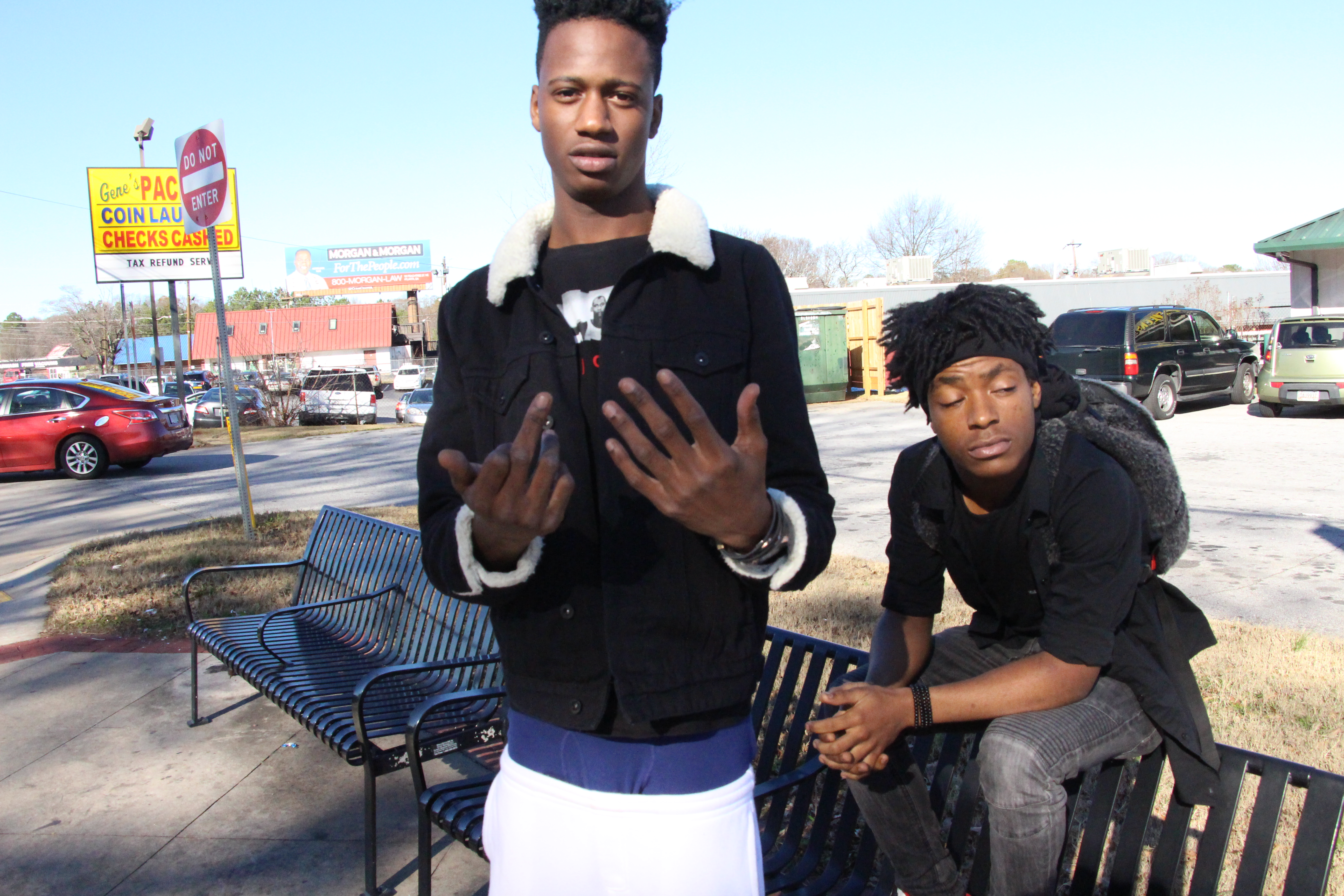 One Five - Yung Mal & Lil Quil