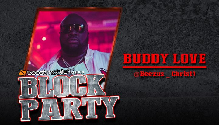 Block Party 2017 Opening Acts