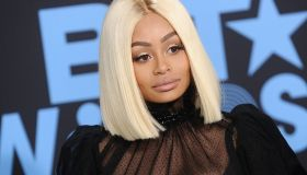 2017 BET Awards - Arrivals