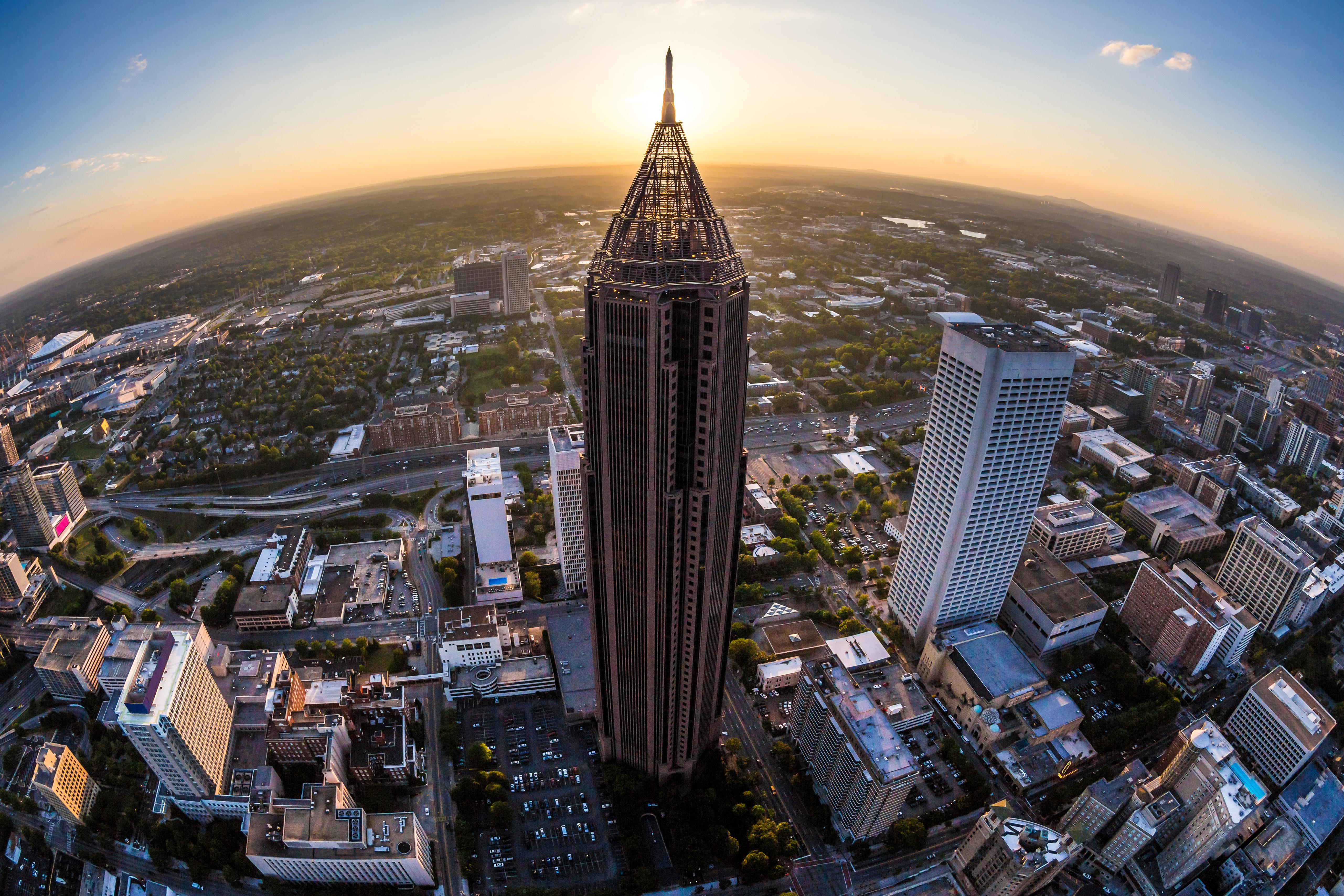 Bank of American Building, Atlanta