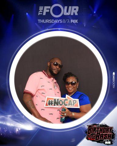 omg booth birthday bash 2018