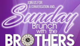 Sunday Brunch With The Brothers