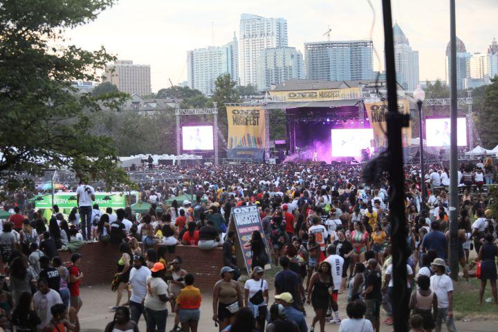 One Music Fest