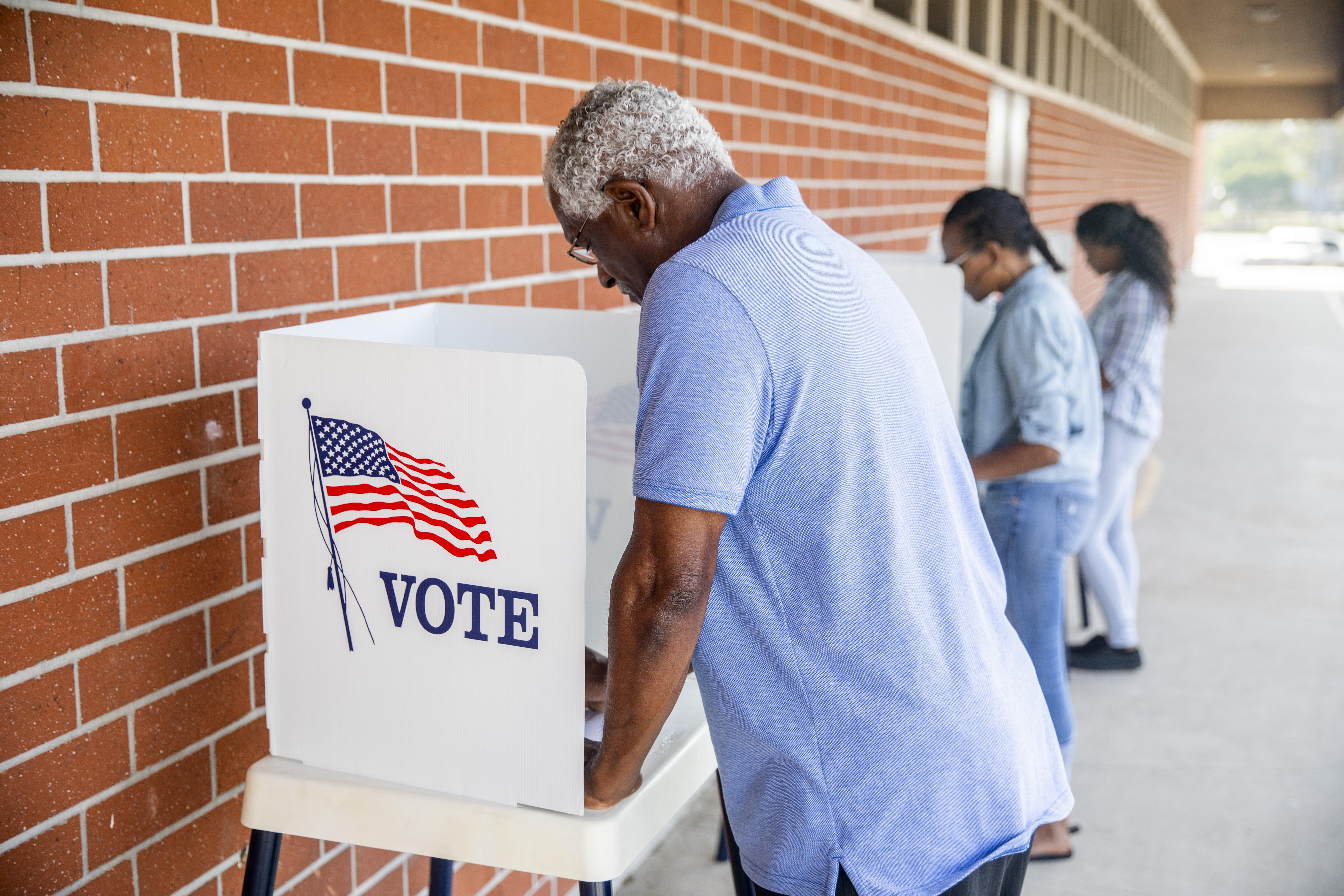 voter suppression tactics 2020