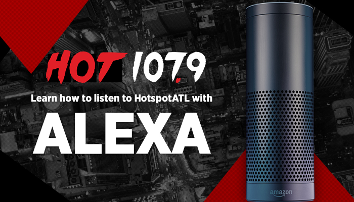 Alexa Hot
