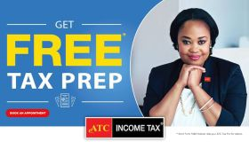 ATC Tax: Free Tax Prep