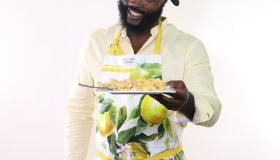 Chef Lawrence Page