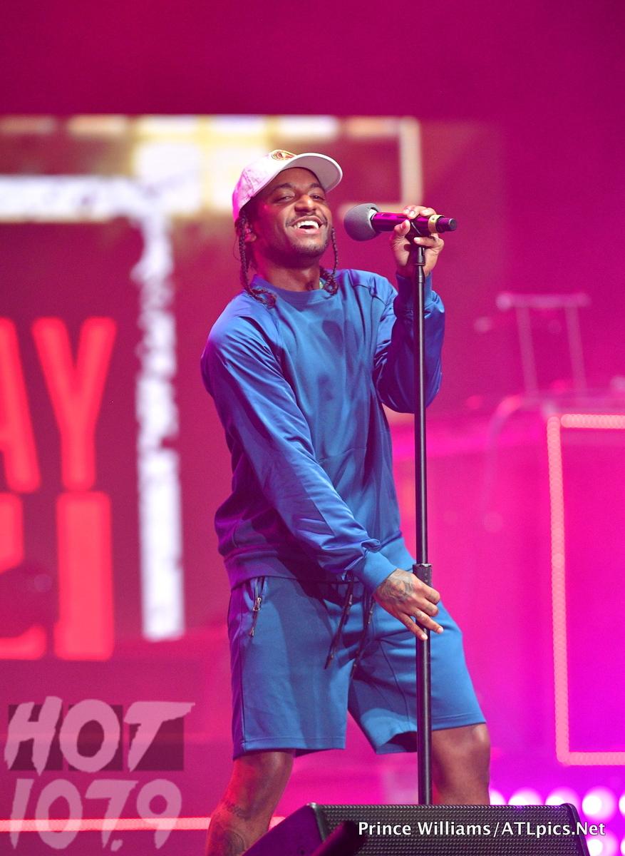 Lloyd - Birthday Bash 2019