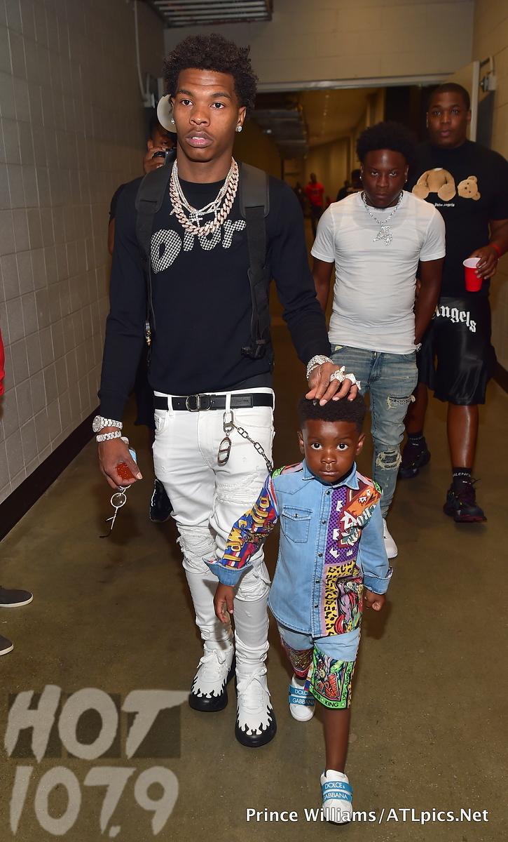 Lil Baby Birthday Bash ATL 2019