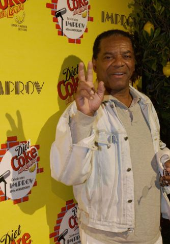 Diet Coke With Lemon Celebrates The Improv's 40th Anniversary - Arrivals