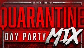 Quarantine Day Party