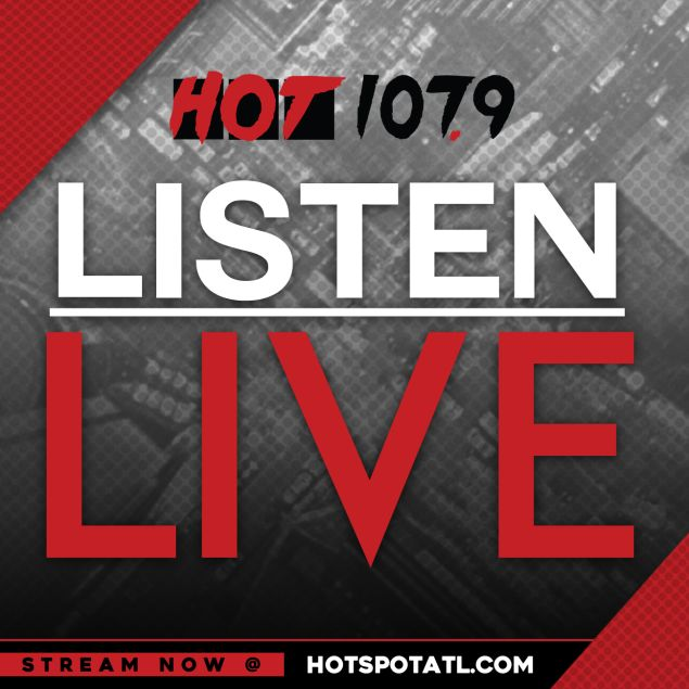 Listen Live Graphics Atlanta