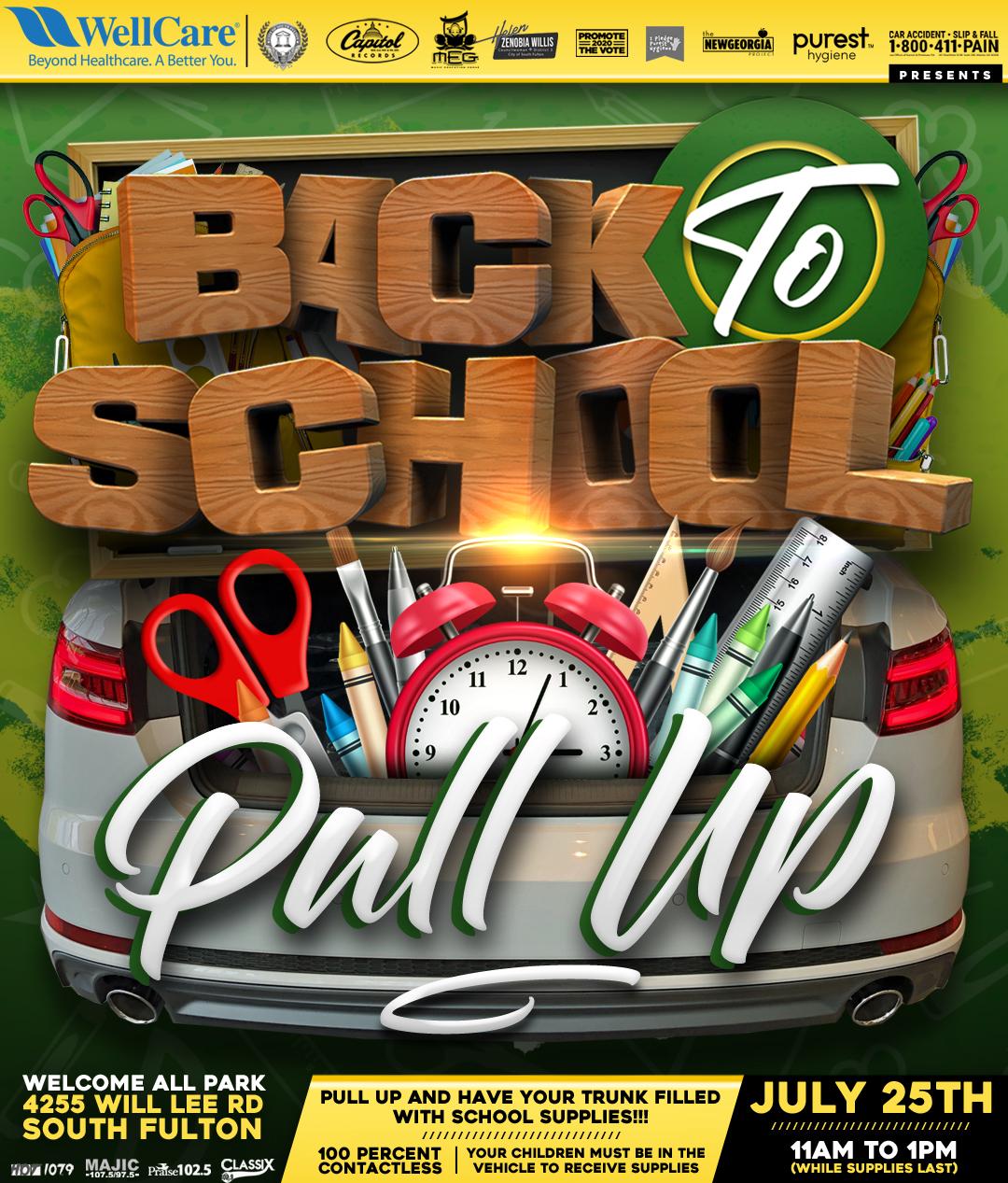Back 2 School ATL updated