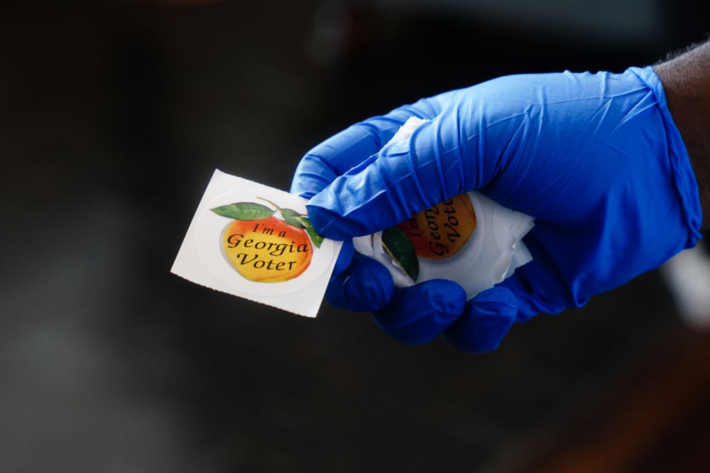 Five States Hold Primaries As Pandemic Continues In America