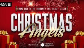 Christmas Angels 2020