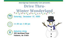 Amerigroup | December Events