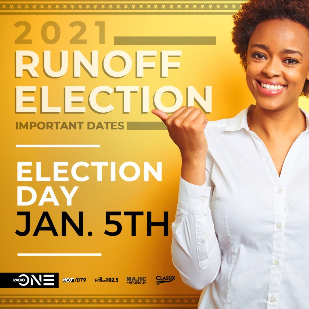 georgia run off election