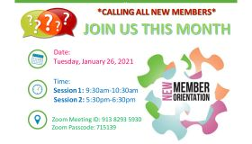 Amerigroup | January Events
